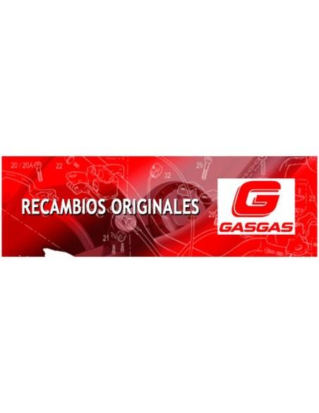R. Original Gas Gas