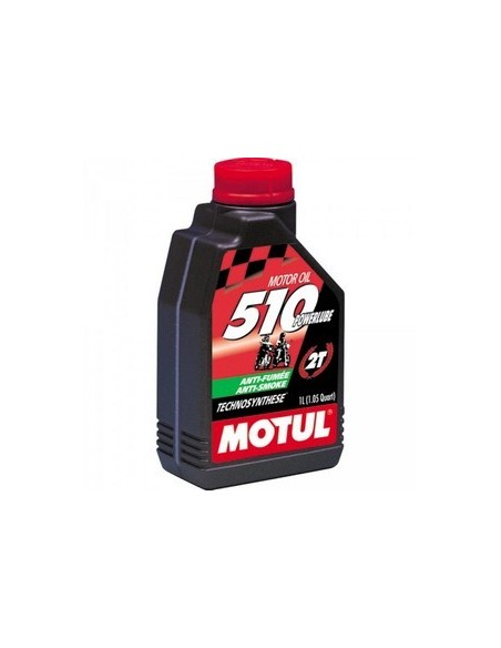 Aceite Motor 2T